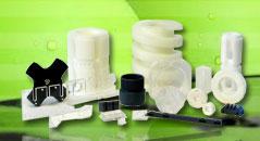 HYozma Precision Molded Parts